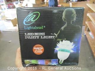 Lighthead