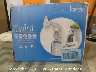 Twist Starter kit
