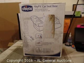 Chicco KeyFit car seat base