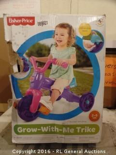 Fisher PRice Grow with me