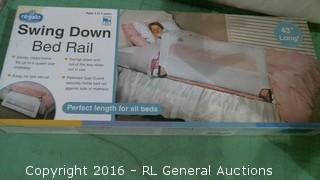 Regalo Bed Rail