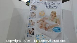 Summer tub