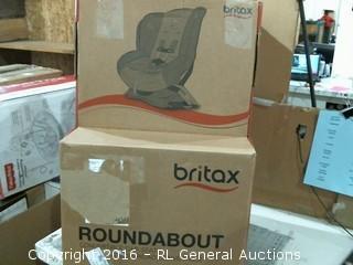 britax Roundabout