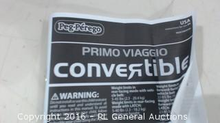 Peg Perego Convetible