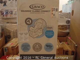 Graco Snugride Classic connect