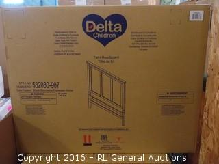 Delta  Children Twin Headboard