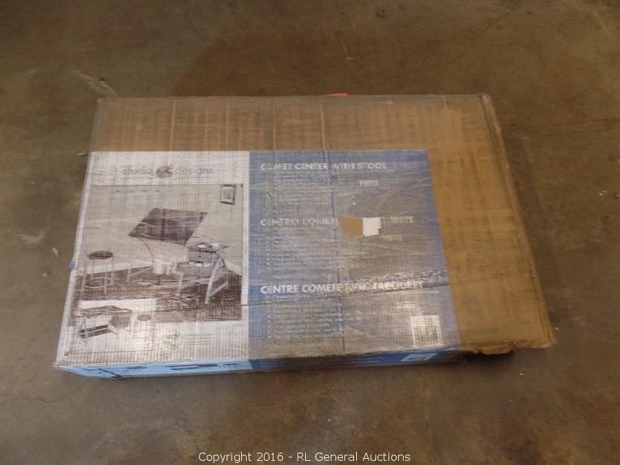 Worlds Largest Online Retailer Returns Furniture 221 Richards -MIDDAY - (October 26)