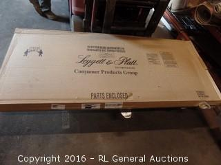 Fashion Bed Group Package Damaged New in box