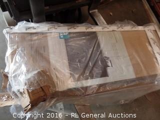 Sauder Dresser  See Pictures