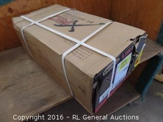Smitybilt Winch Package damaged New In Box