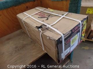 Smittybilt Winch Package Damaged New in Box