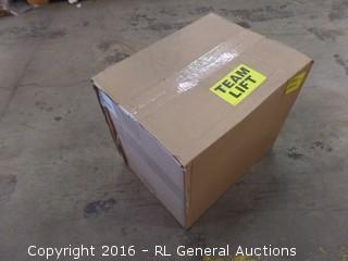 Presco AR Roll flagging 150' Overall Package damaged New in Box