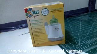 First YEar Bottle Warmer