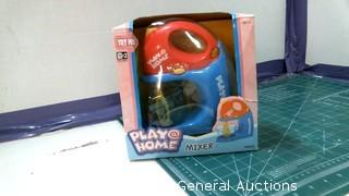 Play @ Home