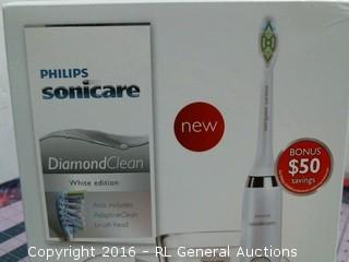 Philips Sonic care