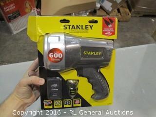 Stanleu Rechargeable Spotlight