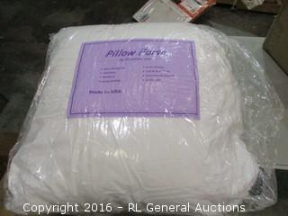 Pillow Foam