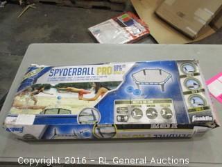 Spyderball Pro