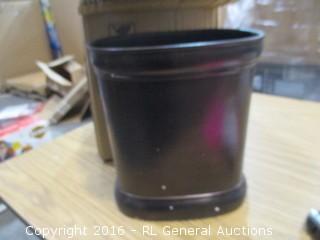 Vase Cracked See pics