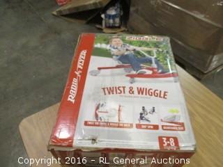 Twist & Wiggle