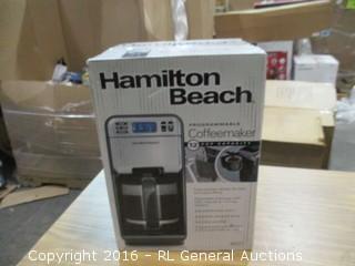 Hamilton Beach Coffeemaker