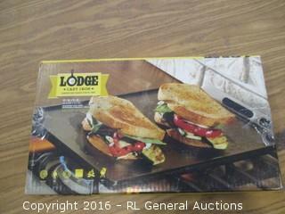 Lodge Griddle