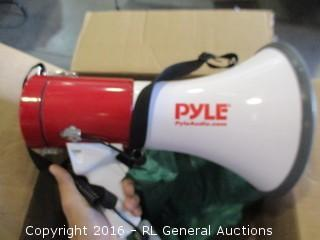 Pyle Mega Phone