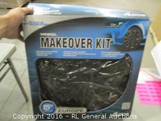 Makeover Kit