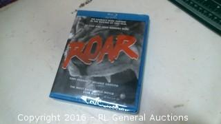 Blue Ray ROAR