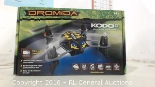 Dromida Quadcopter