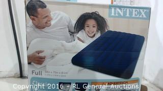 Intex Full Air Bed