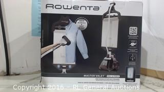 Rowenta Fabric Steamer