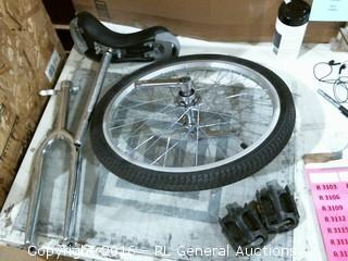 Unicycle? See Pics