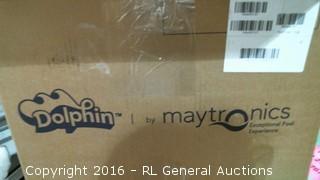 Dolphin Maytronics  Nautilus Plus