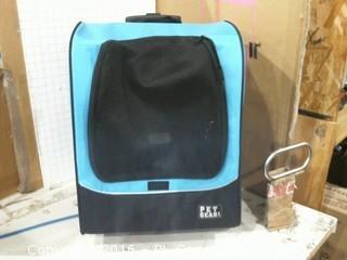Pet Gear in box