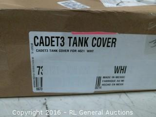 Tank Cover