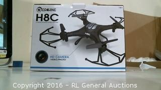 H8C RC Quadcopter