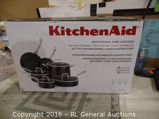 Kitchen Aid Cookware