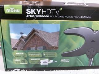 Sky HDTV Antenna
