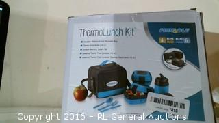 Thermo Lunch Kit