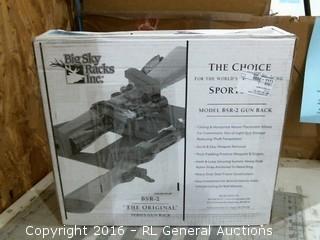 The Choice Gun Rack