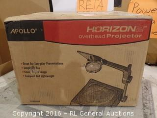 Horizon Overhead Projector