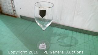 Lenox Wine glass