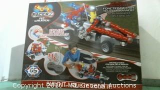 RacerZ RC