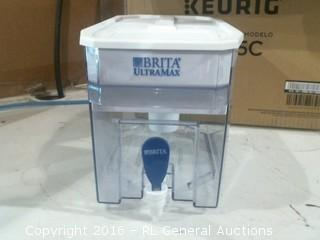 Brita Ultramax