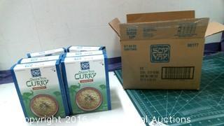 Freen Thai Curry Jasmine Rice