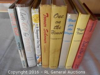 Vintage Books  1939-1962