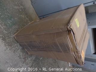 Zinus Memory Foam 10 inch mattress New In Box