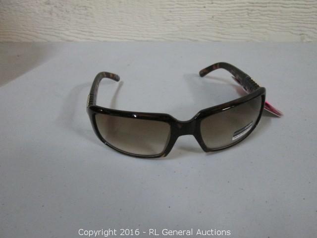Worlds Largest Online Retailer Returns Sunglasses- MIDDAY (October 26)