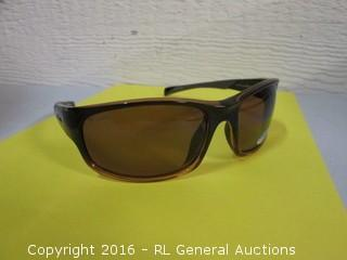 Columbia Polarized